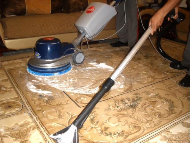شركة تنظيف شقق بالخرمة