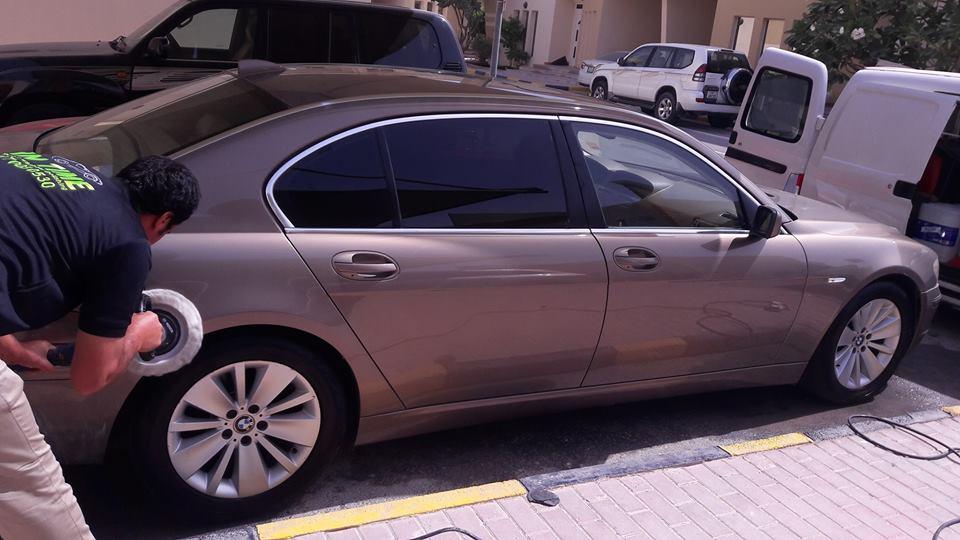 غسيل السيارات بالبخار بجدة كلين كار 01285320545 شركة النسيم