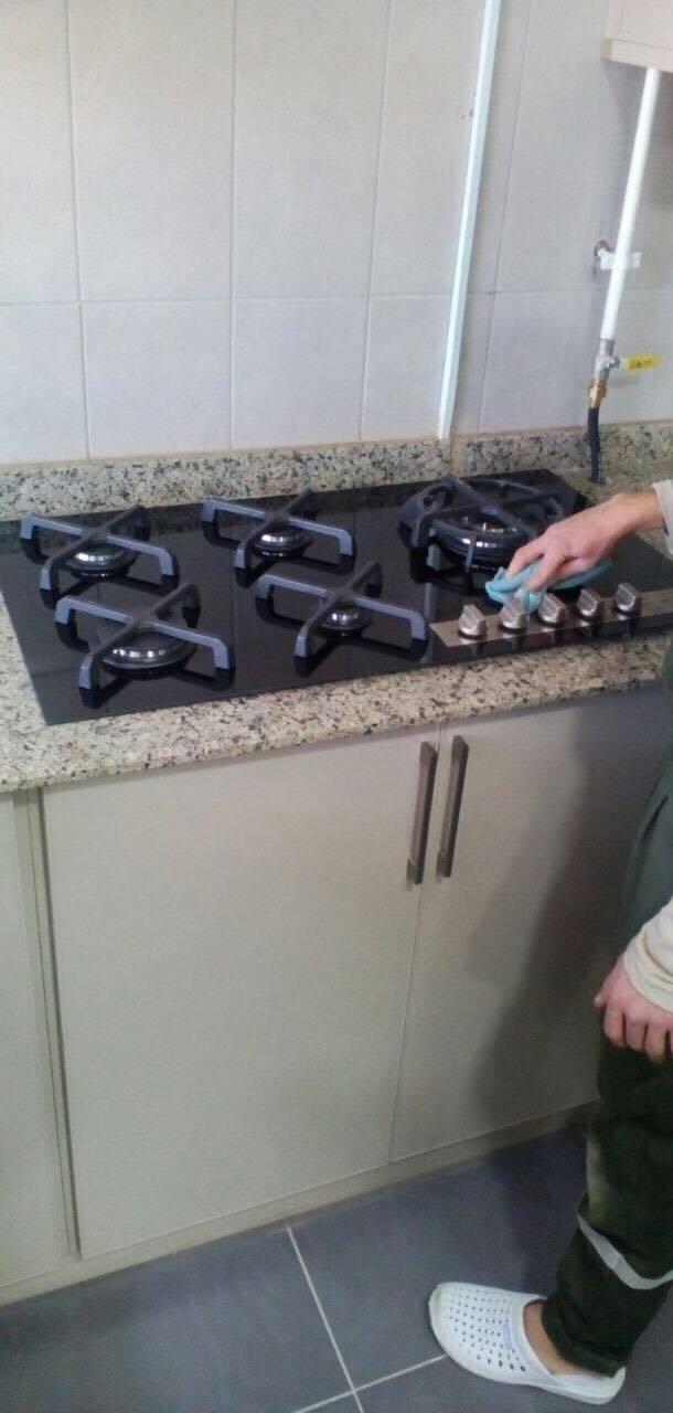 تنظيف مطابخ بالطائف