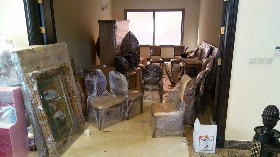 Photo of شحن من جده للاردن 0561162260 شحن الزرقاء،عجلون إربد ،عمان