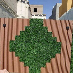 شركة تركيب عشب جدارى بالطائف
