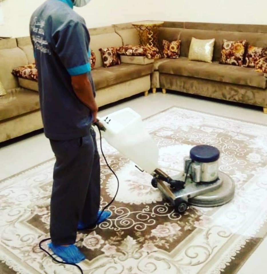 Photo of شركة تنظيف فى ثول 0500020196 اقل الاسعار