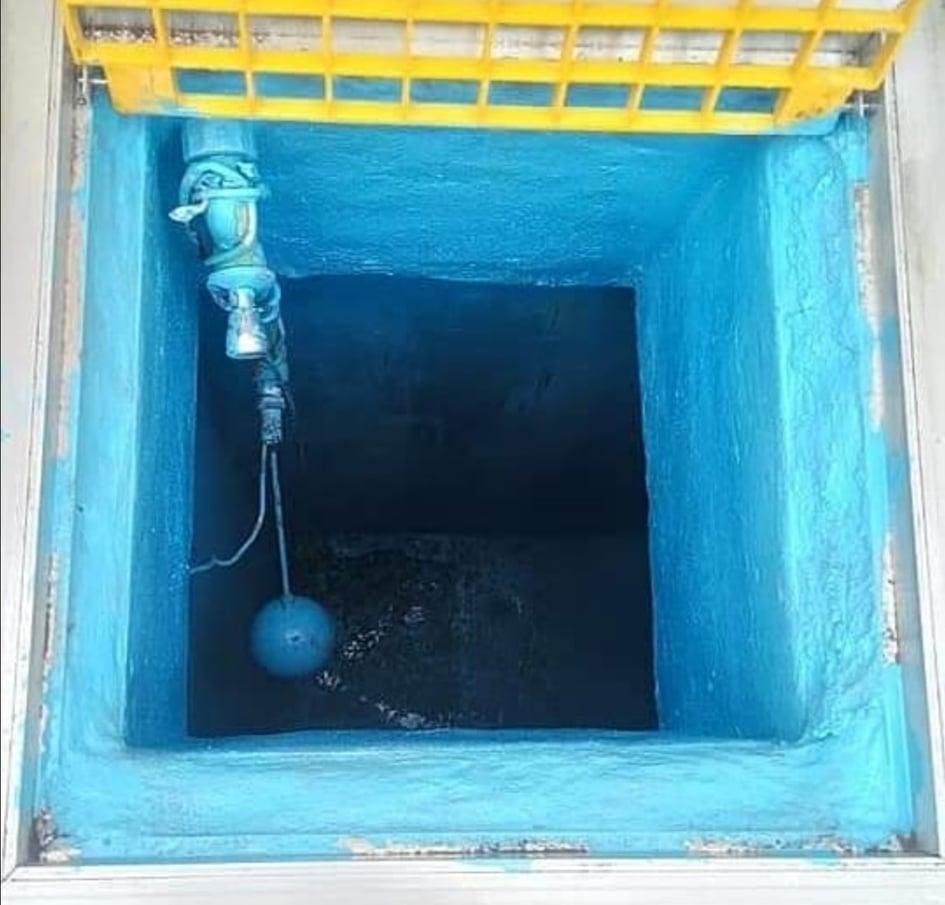 Photo of شركة تنظيف خزانات بالحوية 0500787112 مع التعقيم