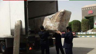Photo of شركة نقل اثاث من جدة الى البحرين 0555813981 اقل الاسعار