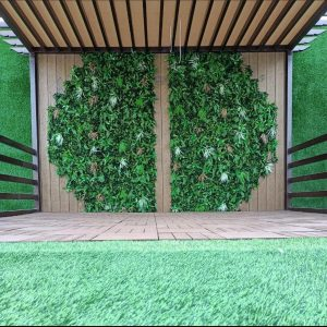 مصمم حدائق بجدة