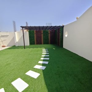 مصمم استراحات فى مكة