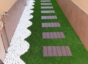 شركة تركيب عشب صناعي جدة