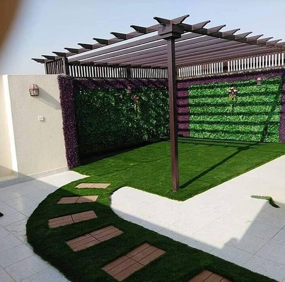 اسعار تنسيق الحدائق