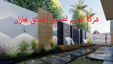 Photo of شركة تنسيق حدائق بجازان 0509091475 خصم 20%