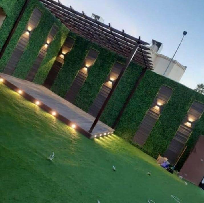 صيانة حدائق بالرياض