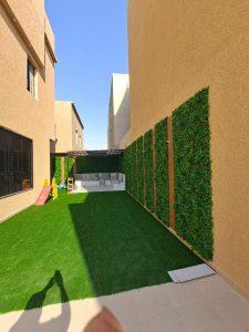 تصميم حدائق بالرياض