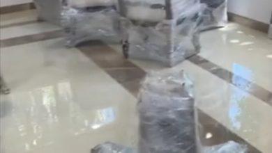 Photo of شركة نقل عفش من الرياض الى ابوظبى 0561162260 مع الفك والتركيب بالضمان