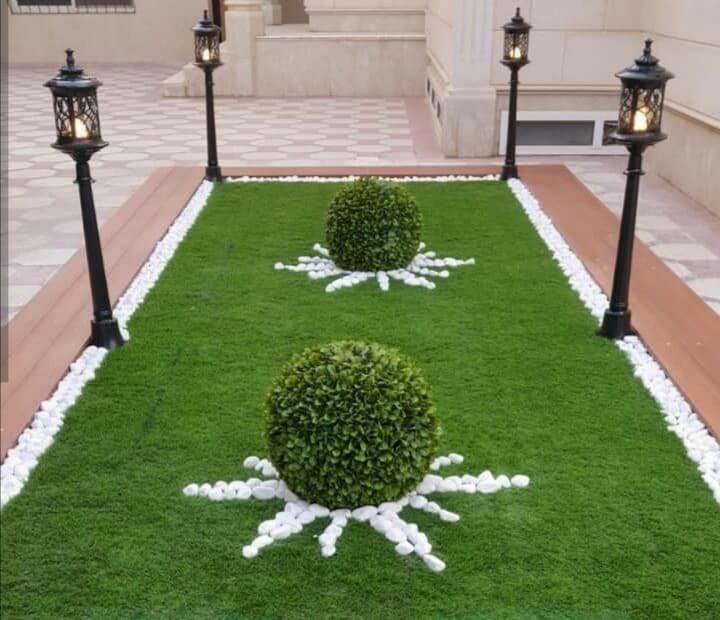 شركة تركيب عشب طبيعى بالرياض